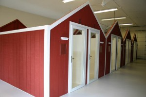 All About Dogs, Dog Boarding, Kennel A