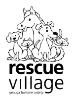 Rescue Village -Geauga Humane Society