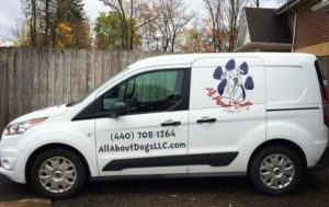 All About Dogs Pet Taxi