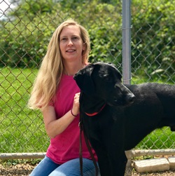 All About Dogs Team - Pamela