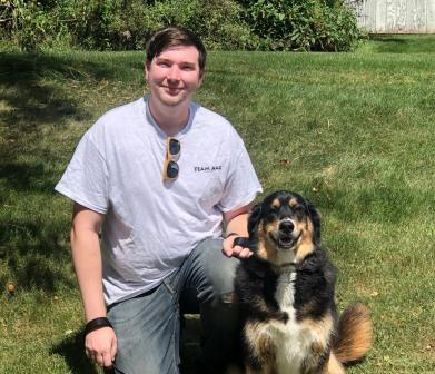 All About Dogs Trainer - Chris